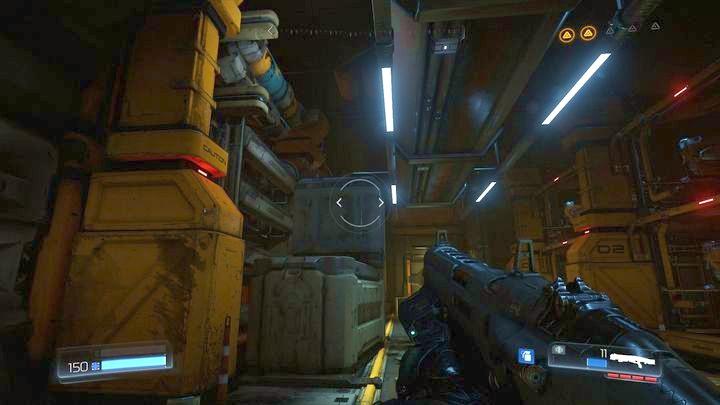 UACGuy - Серебряный Фонд |  Секреты - Секреты - Руководство по игре в Doom и прохождение