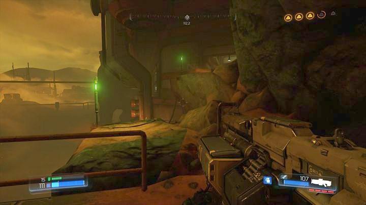 Stealthguy - Серебряный Дом |  Секреты - Секреты - Руководство по игре в Doom и прохождение