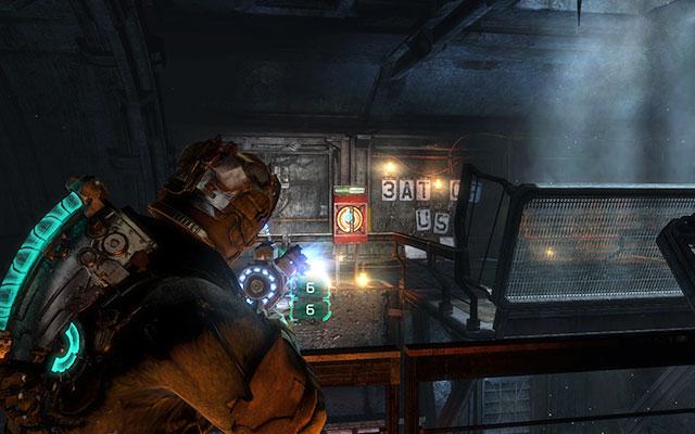 Подойдешь к разводному мосту - найди припрятанные припасы |  Побочные миссии: Supply Depot - Побочные миссии: Supply Depot - Dead Space 3 Руководство по игре