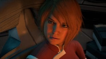 Suvi Anwar. - How to start a romance with Suvi Anwar in Mass Effect: Andromeda? - Romances - Mass Effect: Andromeda Game Guide