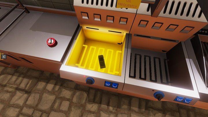 1 - Repairing equipment in Cooking Simulator - Game Mechanics - Cooking Simulator Guide