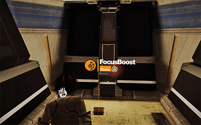 BOOST 2/4 - Episode 4 - Focus Boosts - Remember Me - Game Guide and Walkthrough