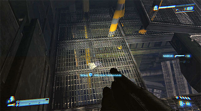 DOG TAG 8/35 (PFC E - Dog Tags (missions 1-5) - Collectibles - Aliens: Colonial Marines - Game Guide and Walkthrough