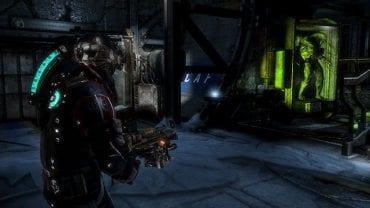 Не беспокойтесь о закрытых некроморфах - они не нападут на вас - исследуйте хранилище артефактов |  Побочные миссии: Хранение артефактов - Побочные миссии: Хранение артефактов - Dead Space 3 Game Guide