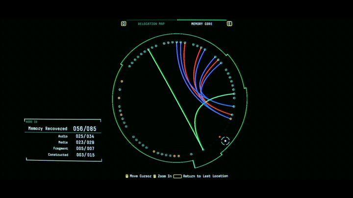 Идем в память САМС - В.И.  Вторая станция    Прохождение Наблюдения - Прохождение - Руководство по Наблюдению