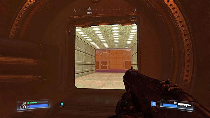 Вы можете разблокировать 13 карт (уровней) из классического Doom, выпущенного в 1993 году - Типы секретов в Doom - Секреты - Руководство по игре в Doom и прохождение игры