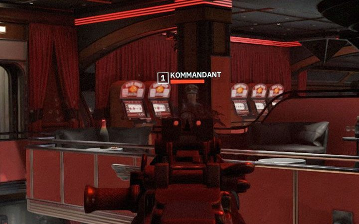 Before you start each new battle, you should look around from a safe distance to see if there are any commanders (one or more) in the area - Starting Tips for Wolfenstein Youngblood - Basics - Wolfenstein Youngblood Guide