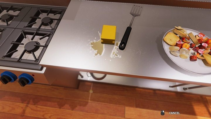 1 - Cleaning in Cooking Simulator - Game Mechanics - Cooking Simulator Guide