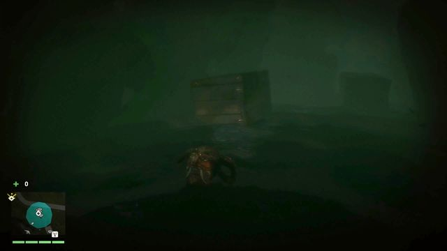 Locate a well near the house (close to the wall) and go inside using the hook - Southern and central Kyrat - Yalungas Masks - Far Cry 4 - Game Guide and Walkthrough