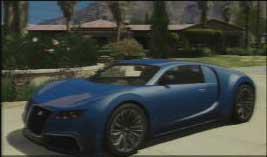 Truffade Adder - Supercars - Shopping - Grand Theft Auto V Game Guide