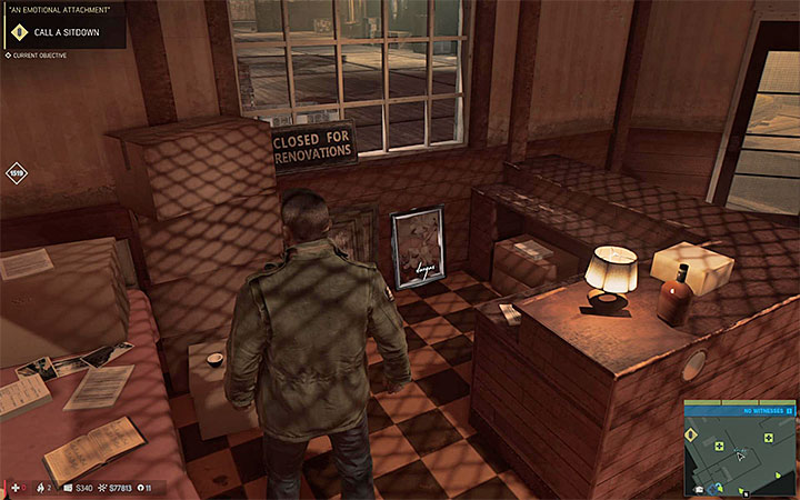 3 - Vargas paintings   Secrets - Secrets - Mafia III Game Guide