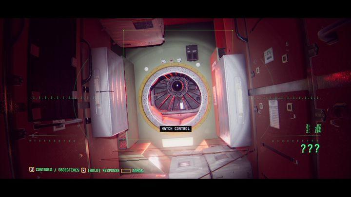 Вы доберетесь до люка - VI.  Вторая станция    Прохождение Наблюдения - Прохождение - Руководство по Наблюдению