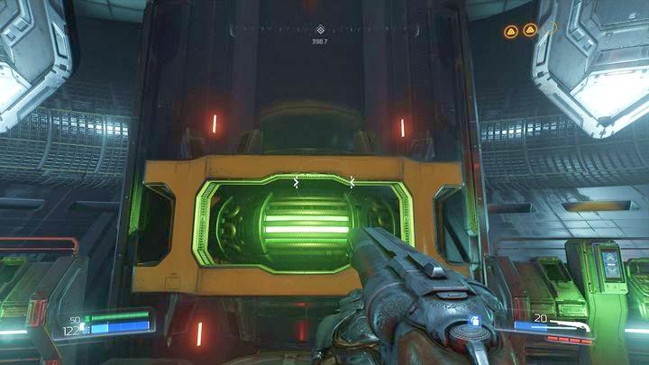 Purpleguy - Серебряная Энергетическая Башня |  Секреты - Секреты - Руководство по игре в Doom и прохождение