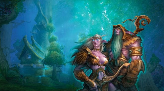 World of Warcraft Classiс