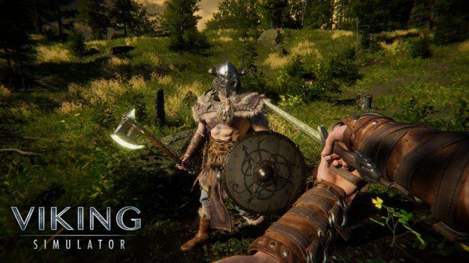 Viking Simulator: Valhalla Awaits
