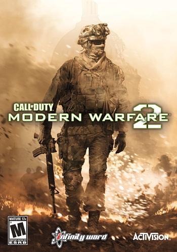 Call of Duty Modern Warfare 2 (2009)