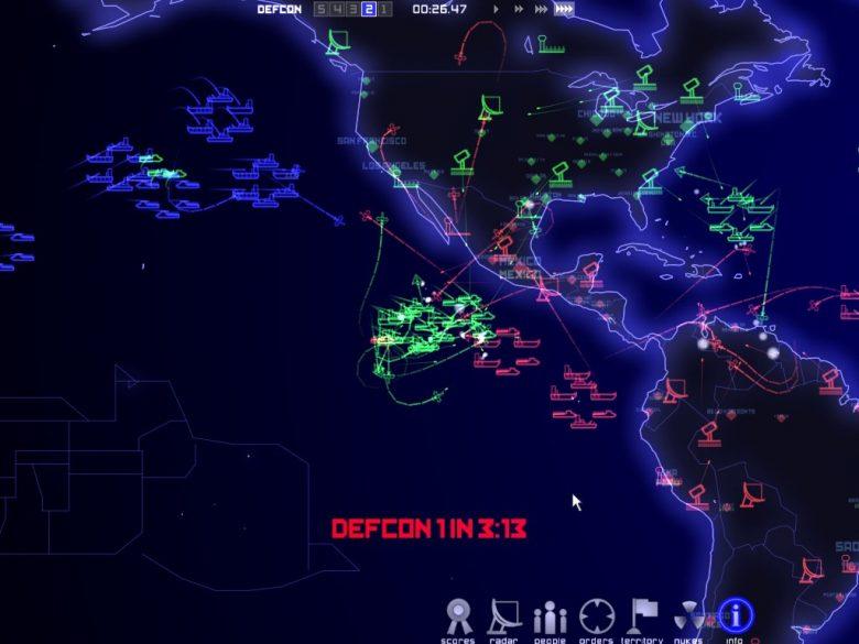 DFCON: Everybody Dies