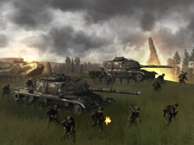 World of Conflict