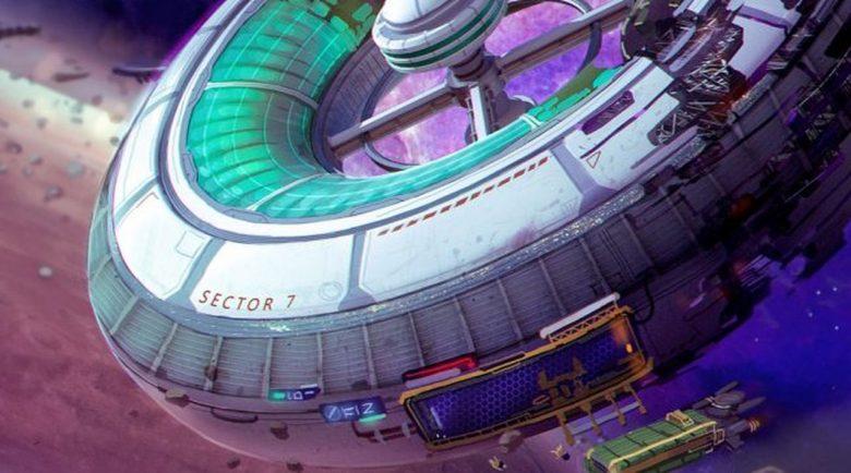 Названа новая дата релиза Spacebase Startopia