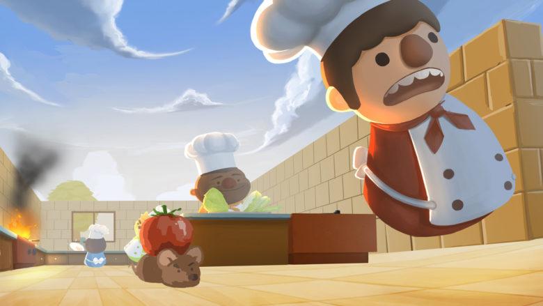 Лучшие игры про кулинарию