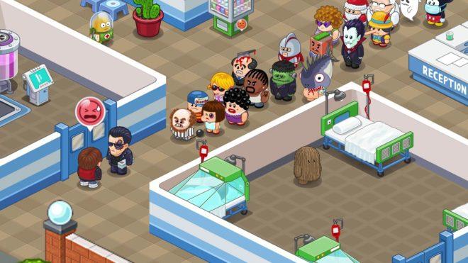 Fun Hospital
