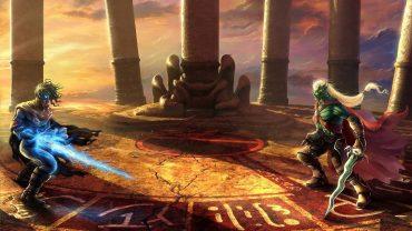 Серия игр Legacy of Kain – История о том, как два злодея мир спасали