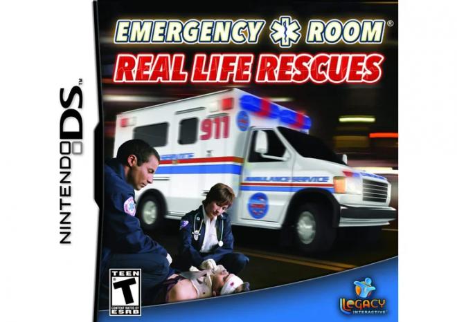 Emergency Room 3