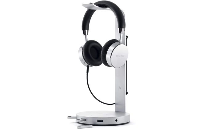 Satechi Headset Stand