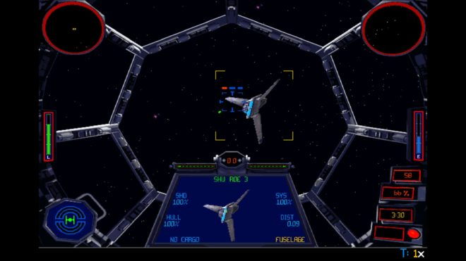 Star Wars: Tie Fighter