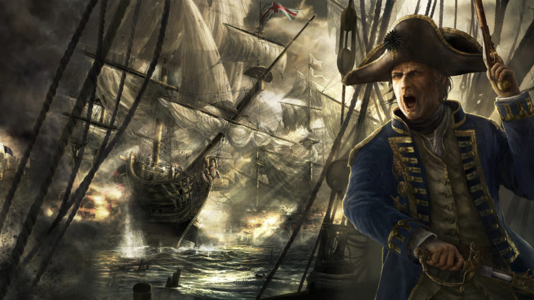 Стратегии про пиратов