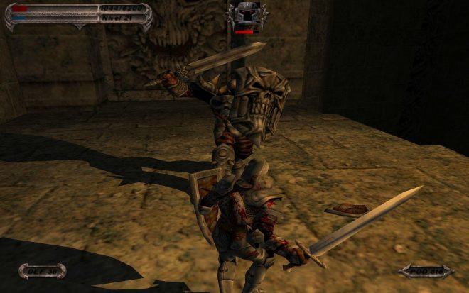 Severance: Blade of Darkness
