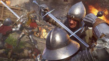Лучшие RPG про средневековье