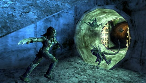 Aliens versus Predator: Requiem