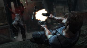 Серия игр Max Payne. Я искал ответы, но каждый выстрел задавал новый вопрос