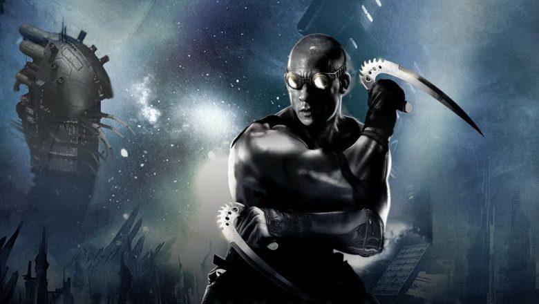 Игры по вселенной Chronicles of Riddick
