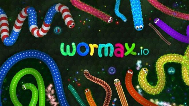 Wormax