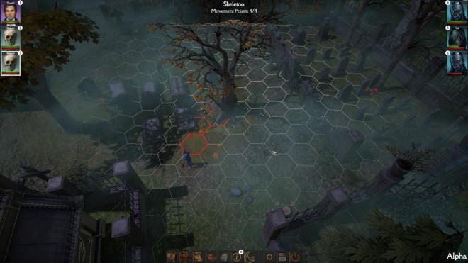 The Necromancer's Tale
