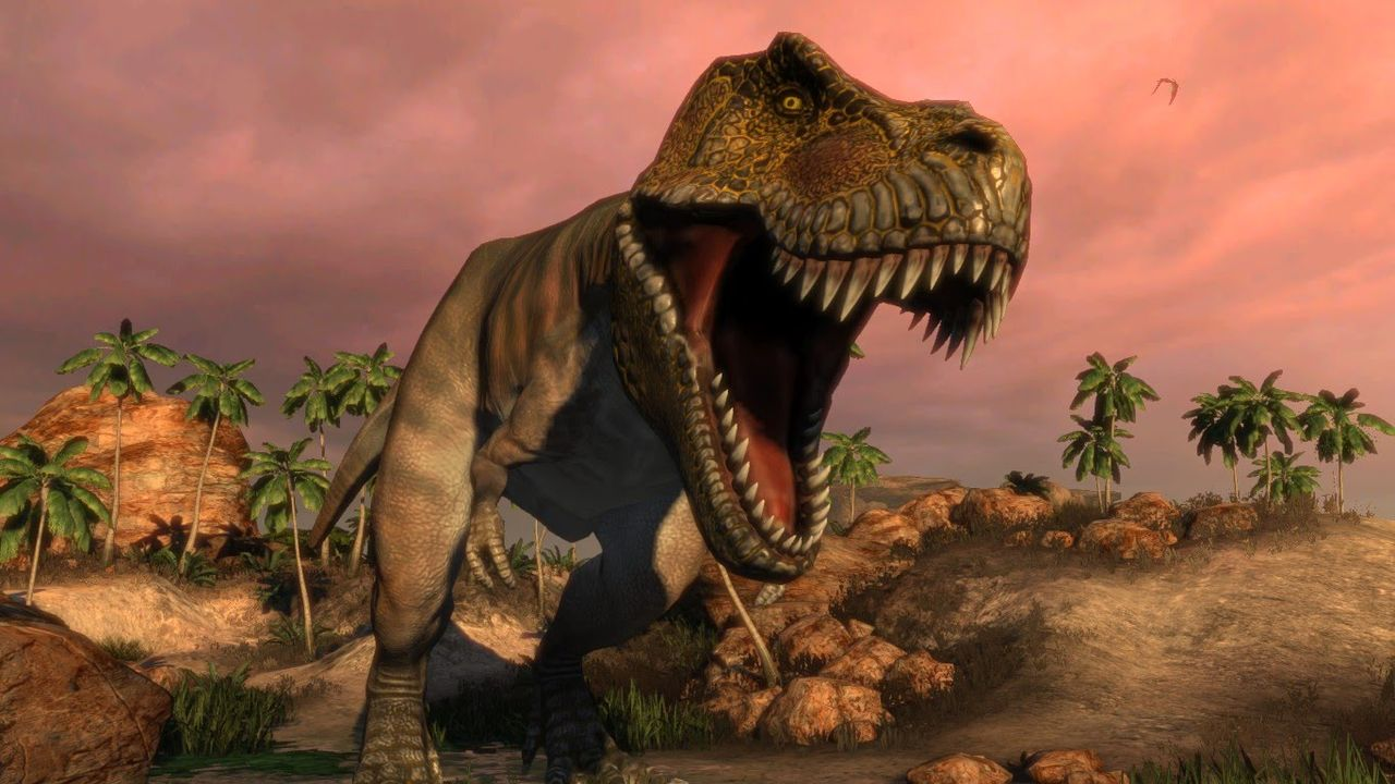 Игры про динозавров картинки