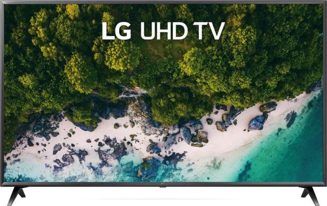LG UK6300