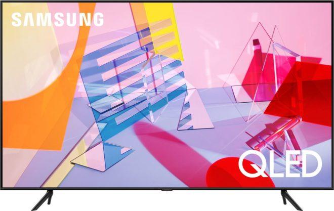 Samsung Q60 QLED TV