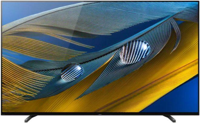 Sony XR-55A80J