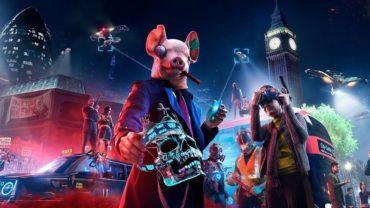 В марте в Watch Dogs: Legion появится мультиплеер