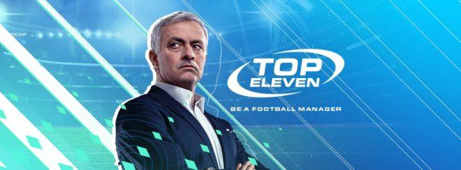 Серия Top Eleven Football Manager