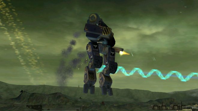MechWarrior 4: Vengeance (2000)