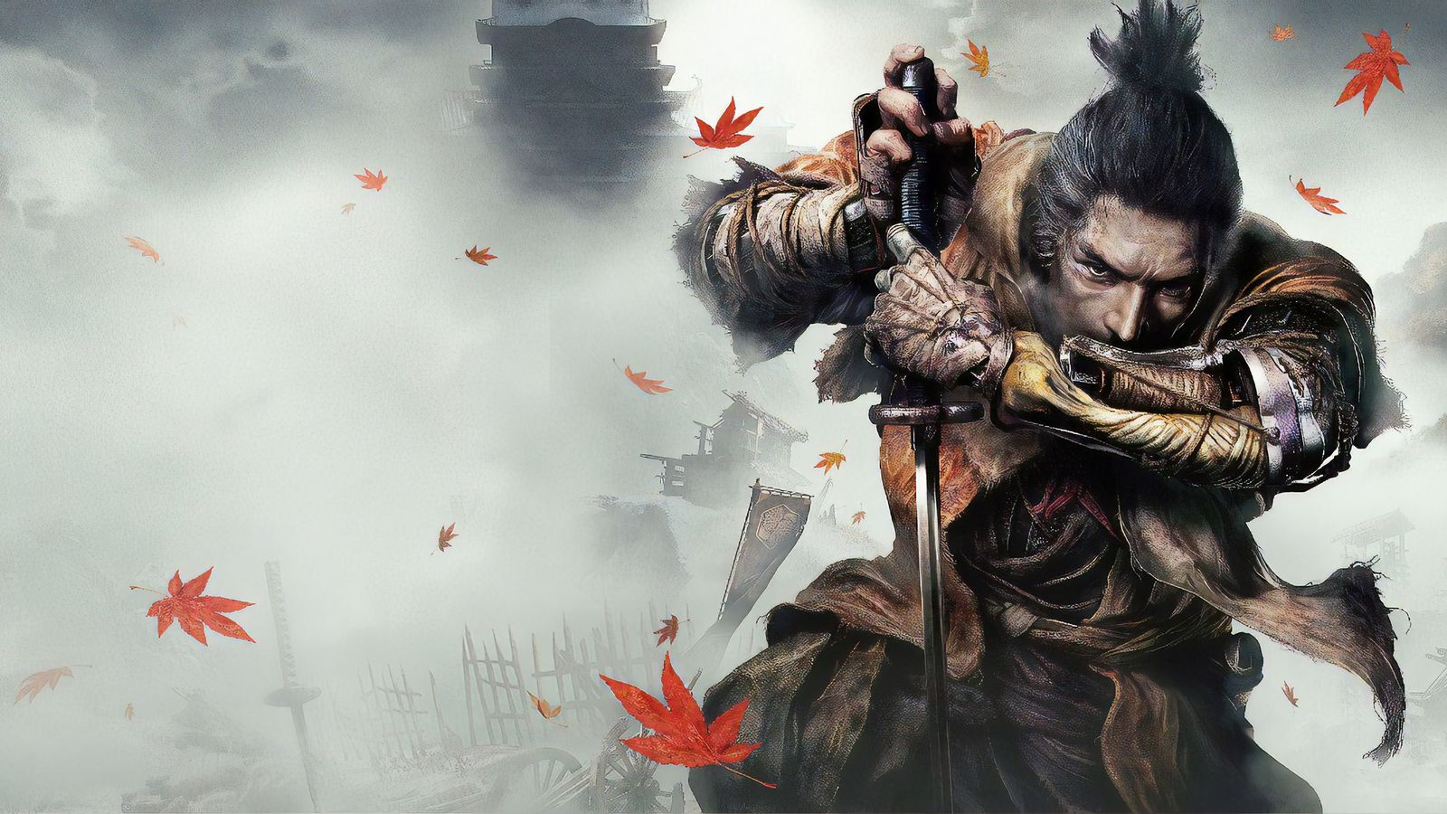 Sekiro: Shadows Die Twice – игра года по версии The Game Awards 2019