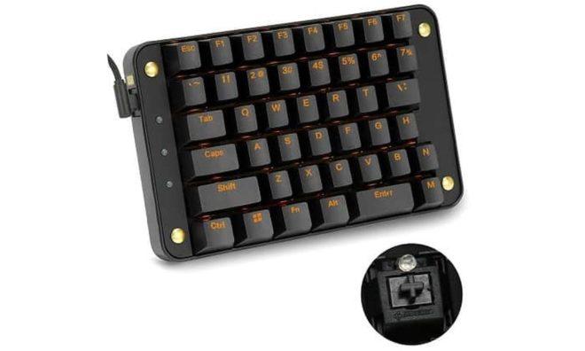Koolerton Gaming Keypad