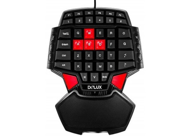Delux T9