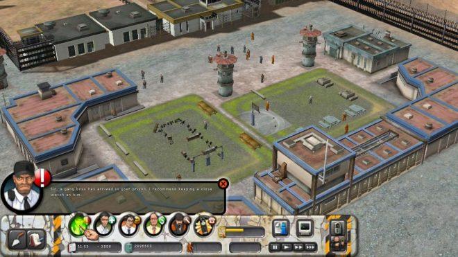Серия Prison Tycoon