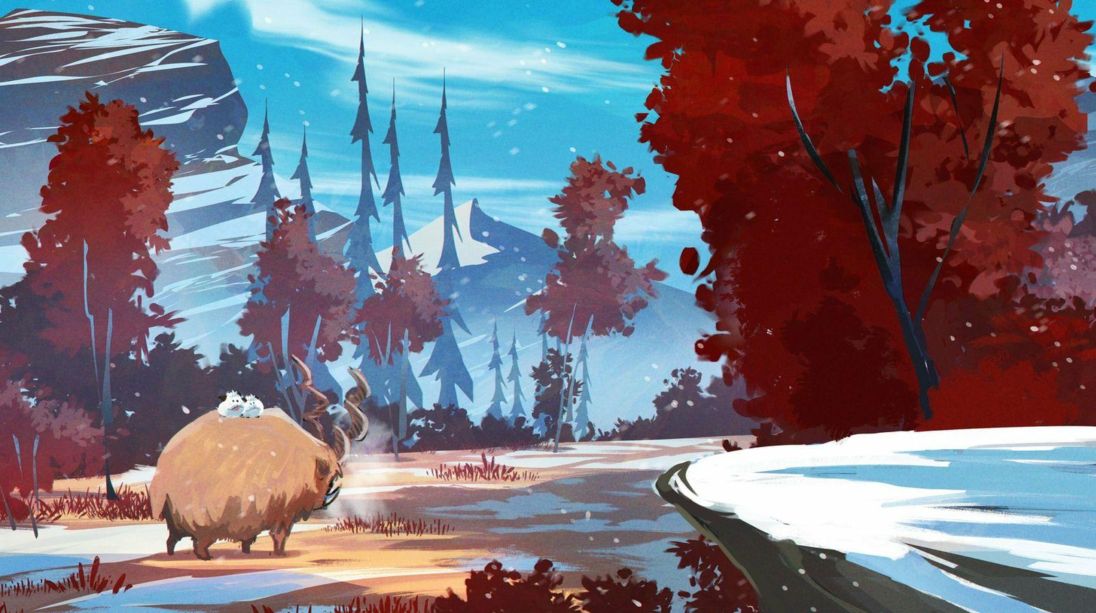 Riot Games займется выпуском игр по League of Legends