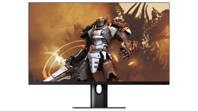 Xiaomi Mi Gaming Display